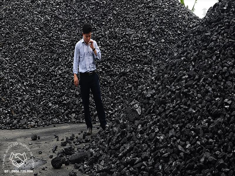 Hùng Mạnh chuyên cung cấp than đá Quảng Ninh
