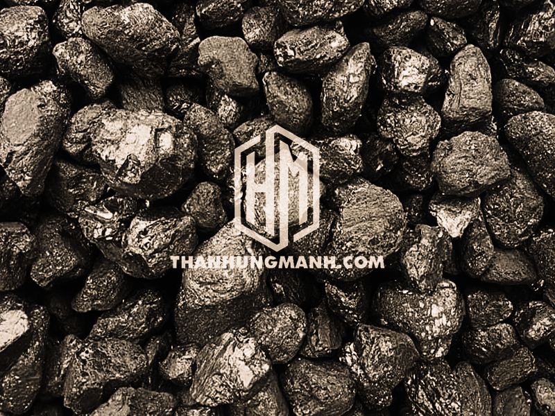 Than đá cục xô đốt lò hơi công nghiệp
