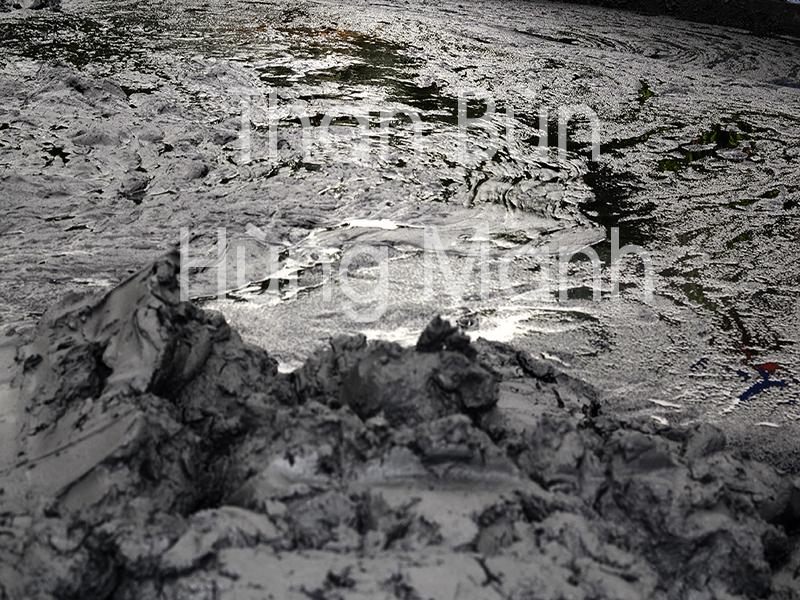 Cảng than bùn tuyển Hùng Mạnh