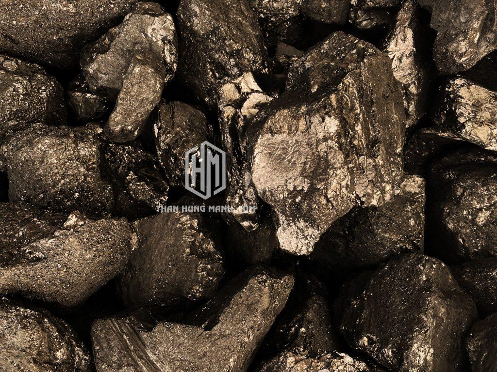 Than đá đốt lò hơi công nghiệp